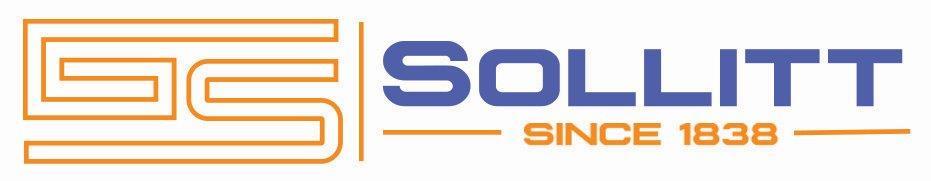 The George Sollitt Construction Co logo